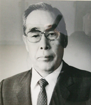 十一代理事長 保谷 勇氏