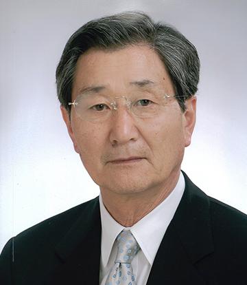 十五代理事長 森田 光隆氏