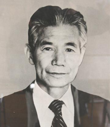 八代理事長 近藤 博氏